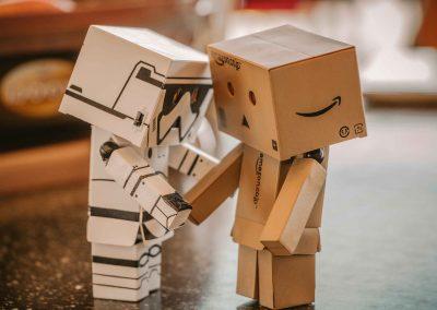 Nisam robot – komunikacija u virtualnim timovima