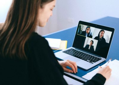 The Best Practices Of Global Virtual Team's Communication
